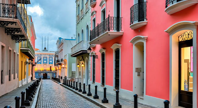 San Juan, the capital of Puerto Rico, is officially called Municipio de San Juan Bautista